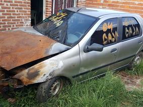 Fiat Palio Palio 99 Td De Baja