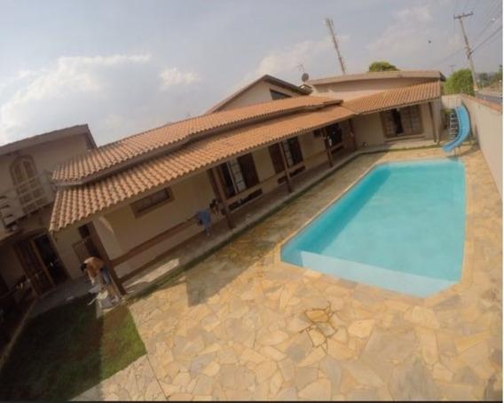 Casa No Jardim Morumbi Atibaia - 4542 - 32663491