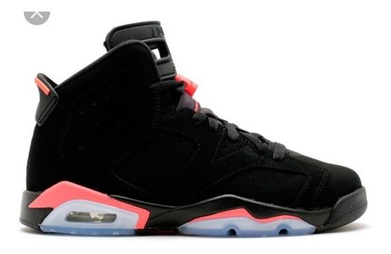 Botas Nike Jordan Retro 7 Ventanas