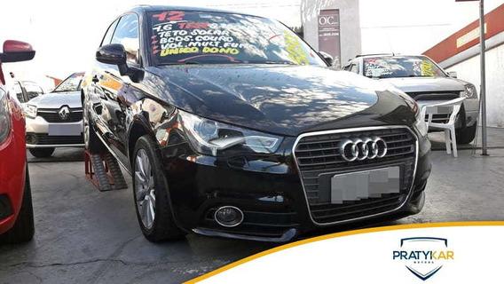 Audi A-1 1.4 20v Tb Fsi (s-tronic) 2p 2012
