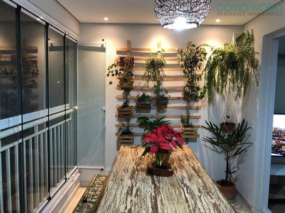 Ótimo Apartamento - Próx. Av. Caminho Do Mar - Ap01951 - 34476557