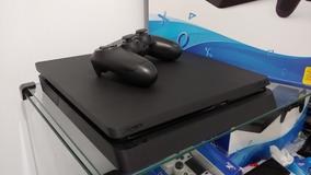 Playstation 4 Ps4 Slim 500gb