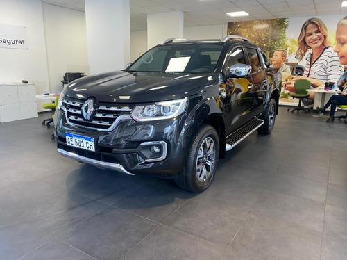 Imagen 1 de 15 de Renault Alaskan 2021 2.3 Bit 16v Intens Mt 4x4