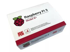 Raspberry Pi 3 Model B+ Plus Pi3 1.4ghz