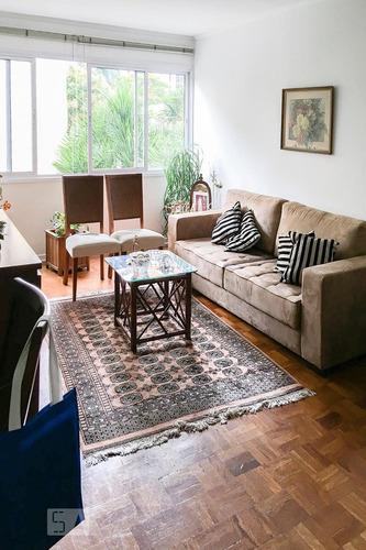 Apartamento À Venda - Moema, 3 Quartos,  94 - S893072036