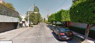 Hermosa Casa, Recuperación Bancaria, Lomas De Tecamachalco