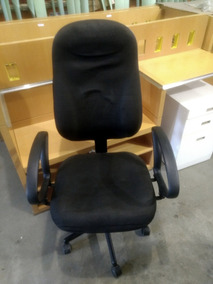 Cadeira Encosto Alto