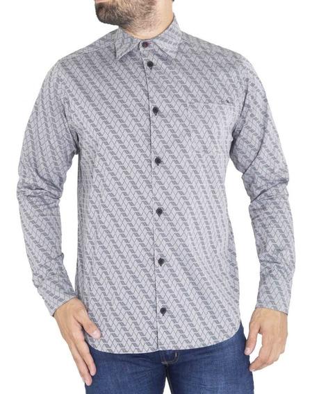 Camisa Caballero Pavi Italy 11-0183