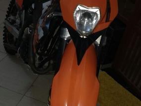 Ktm Exc 250 Xcfw 250