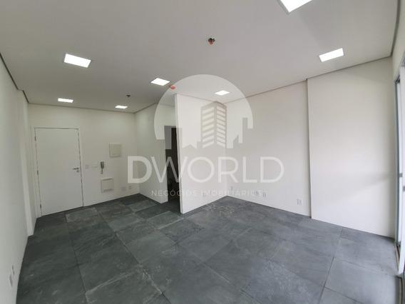 Sala Em Andar Alto - Excelente Localização! - Sa01382 - 34869089