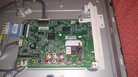 Placa Principal E Fonte LG 32 Lb560