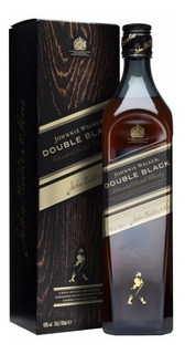 Whisky Johnnie Walker Double Black Label 750 Ml