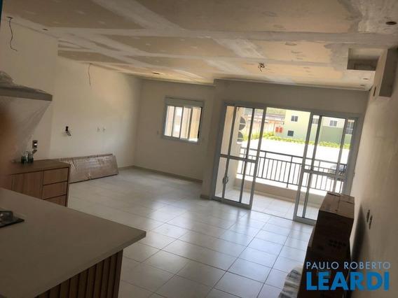 Apartamento - Vista Alegre - Sp - 592504