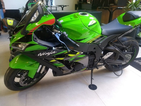 Kawasaki Ninja Zx10r - 2020 - Doc 2020 Gratis - Juliana
