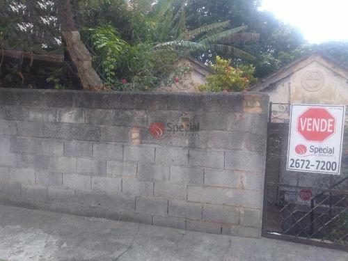 Terreno À Venda, Penha, São Paulo  - Af8145