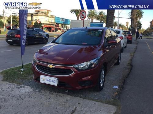 Chevrolet Onix Lt 1.0 C/63057