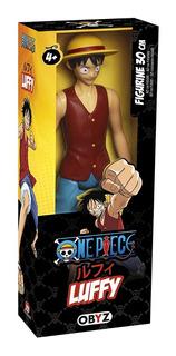 Figura One Piece - Xl Monkey D Luffy Original