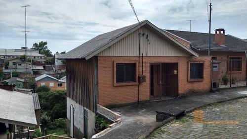 Casa À Venda Por R$ 120.000,00 - Marechal Floriano - Caxias Do Sul/rs - Ca0005