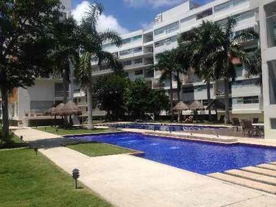 Excelente Departamento En Horizonte Cancún, De Oportunidad ¡gánalo!