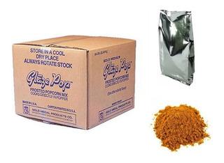 Caramelo En Polvo Para Palomitas Glaze Pop Clasica