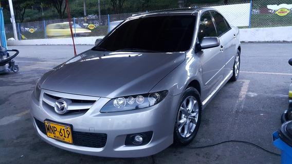 Mazda Mazda 6 Sr