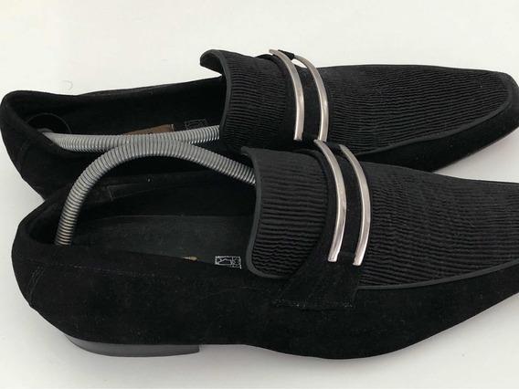 Lindo Sapato Luxo Swains