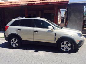 En Venta Chevrolet Captiva Sport 2015 65800 Km Unico Dueño
