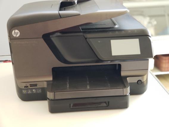 Multifuncional Hp 8600 Pro Plus Cabeçote Com Problema