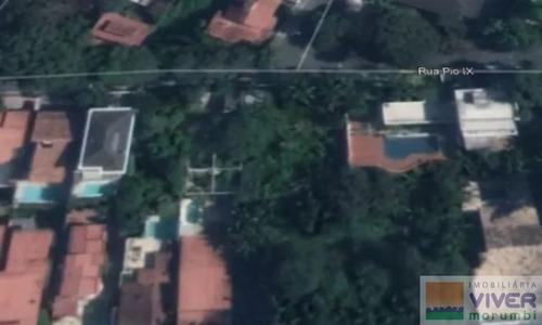 Imagem 1 de 11 de Lotes Residenciais No Condomínio Jardim Vitória Régia, Um Dos Residenciais De Alto Padrão Mais Conhe - Nm4925