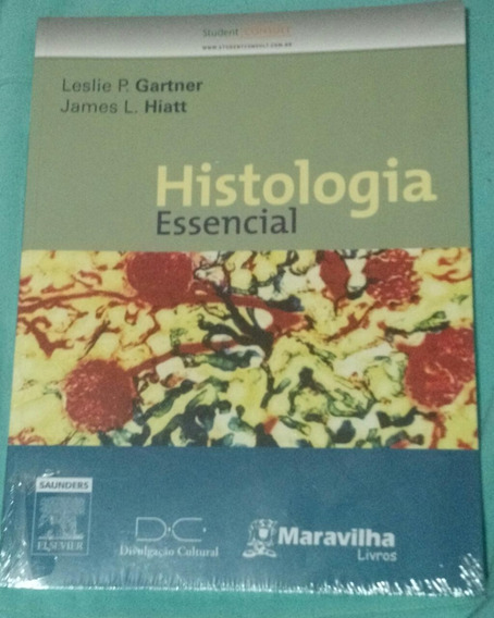 Livro Histologia Essencial
