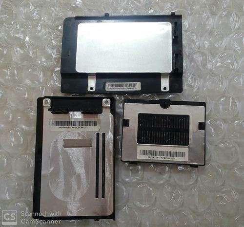 Tapa Inferior Toshiba Satellite A205-sp5820 (usada)
