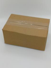 Caixa Papelão Correio Mercado Envios 16 X 12 X 10-200 Caixas