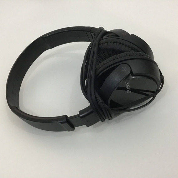 Headphone Sony Mdr-xb450ap/bk