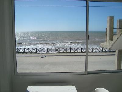 Frente Al Mar, En Santa Clara Del Mar, Dueño, A Estrenar !!!