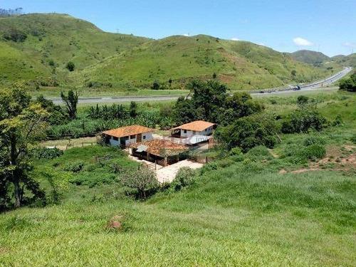 Imagem 1 de 8 de Sítio Com 3 Dormitórios À Venda, 270000 M² Por R$ 800.000,00 - Centro - Cruzeiro/sp - Si0089