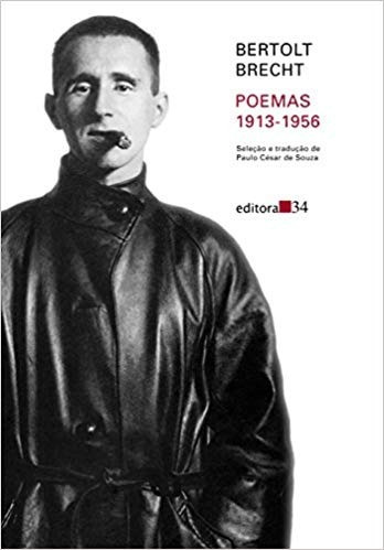 Livro: Poemas 1913-1956