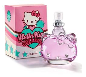 Colônia Desodorante Hello Kitty College 25 Ml