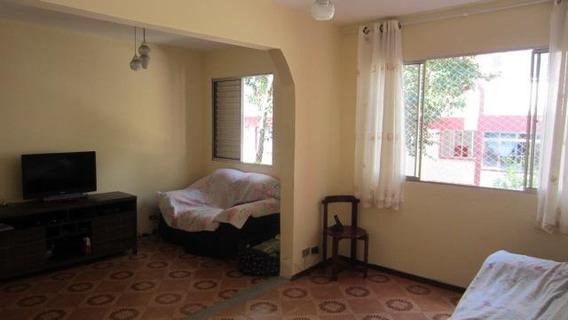 Apartamento Residencial À Venda, Vila Constança, São Paulo - Ap3734. - Ap3734