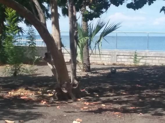 Terreno 3104 Mt2 Turísticos En La Bahía De Ocoa