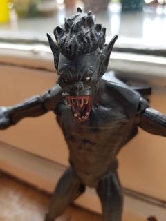 Figura Vampiro Marcs Jakks Mide 15 Cm Articulada