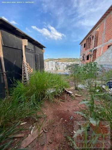 Imagem 1 de 4 de Terreno Para Venda Em Cajamar, Portais (polvilho) - G254_2-1190707
