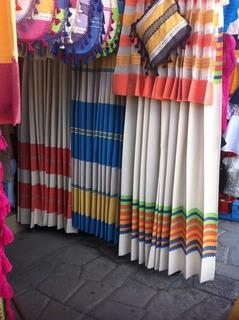 Cortinas Artesanales De Oaxaca