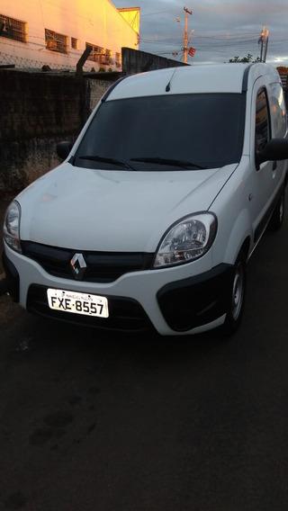 Renault Kangoo Express Expresi 1.6 16v Flex