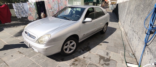 Citroën Xsara 2001 1.6 Exclusive 5p Hatch