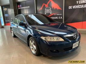 Mazda Mazda 6 Sedan