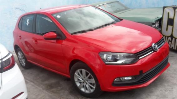 Volkswagen Polo 2017 Bueno, Bonito & Barato!!! A Tratar!!!