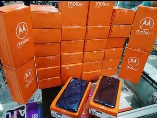 Celular Moto E6 Play