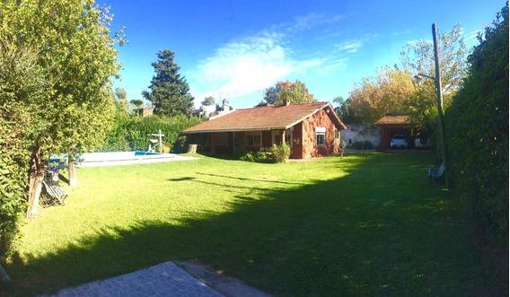 Casa Quinta En Venta Ezeiza