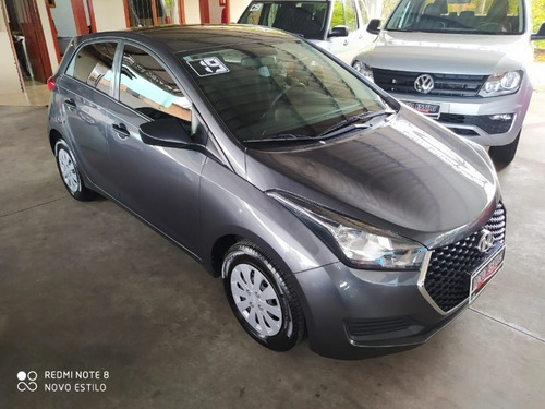 Hyundai Hb20 Unique 1.0 Unico Dono