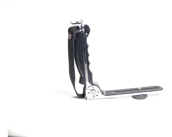 Suporte Grip De Mão Cameras Pequenas, Go Pro, Mirrorless